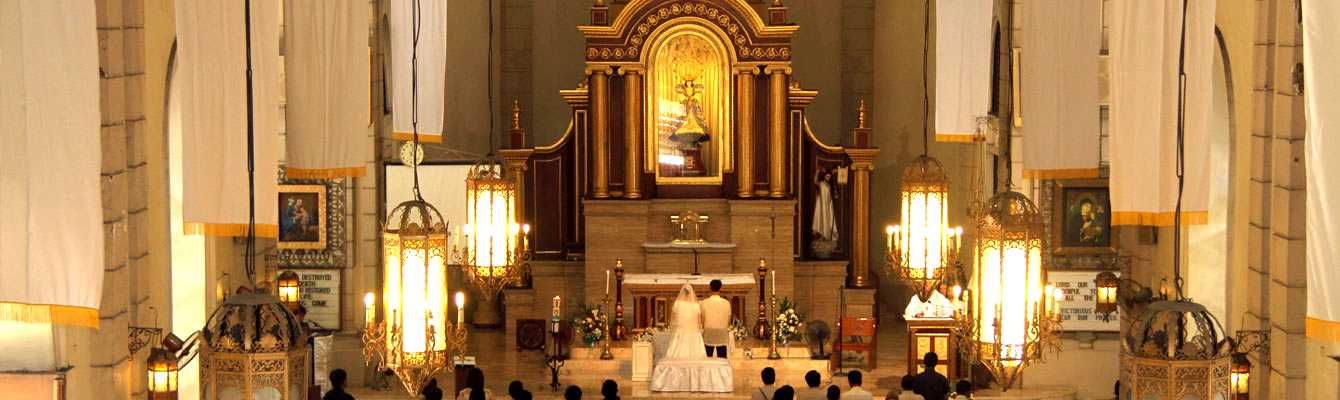 Liturgical And Spiritual Services